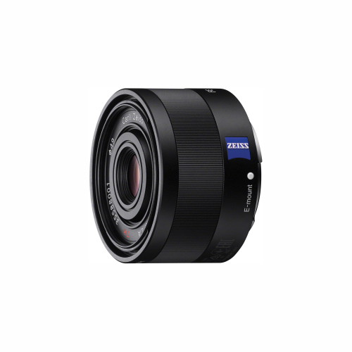 Sony 35mm F 2.8 by Accord Equips
