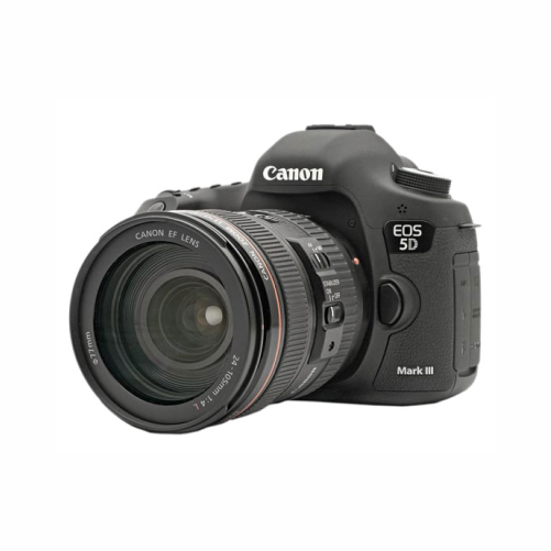 Canon 5D Mark III by Accord Equips