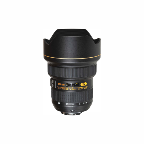 nikon 14-24 mm lens by Accord Equips