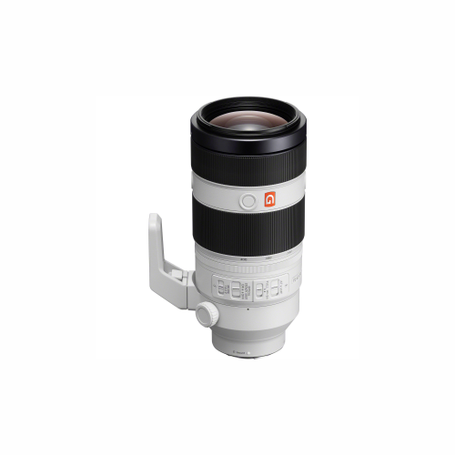 sony FE 100-400mm f/4.5-5.6 gm OSS by Accord Equips