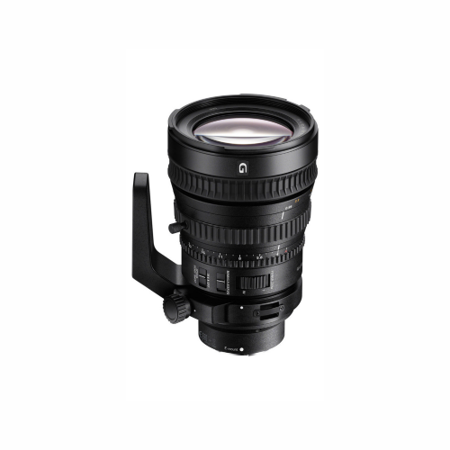 Sony 28 -135 F4 OSS (Stabilised) E Mount by Accord Equips