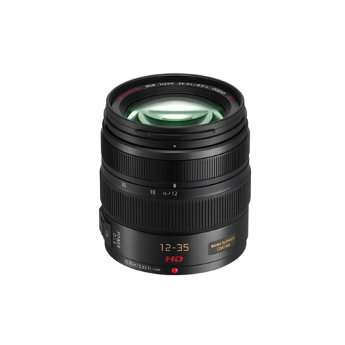 Panasonic 12-35 F 2.8 II OIS by Accord Equips