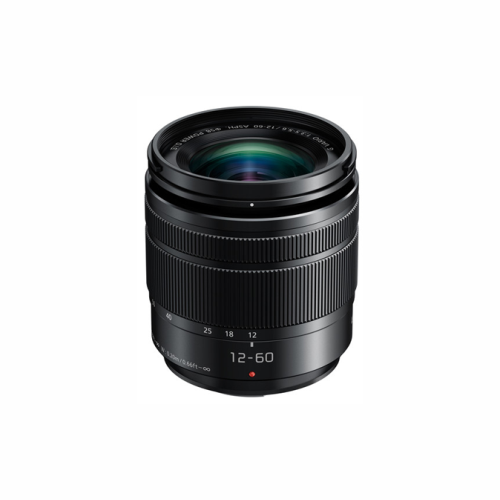 Panasonic 12-60mm F 2.8-4 OIS Lens by Accord Equips