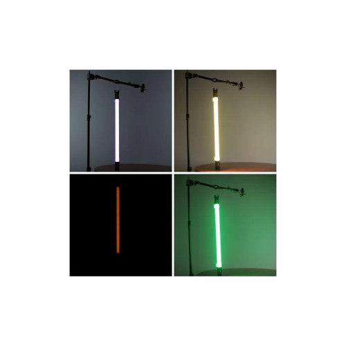 RGB 1208B LED Tube Light by Accord Equips