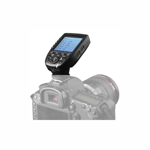 Godox x pro flash trigger by Accord Equips
