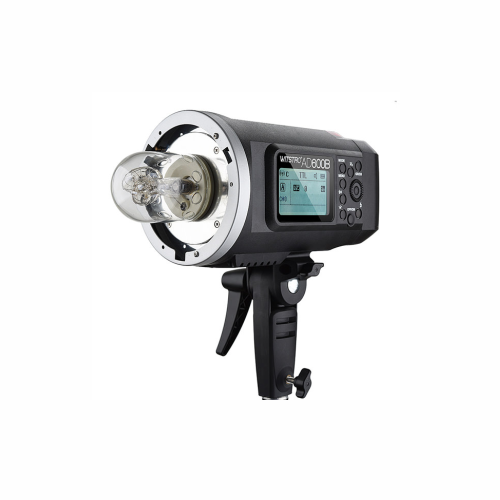 Godox Wistro AD 600 B - All-In-One Outdoor Flash by Accord Equips
