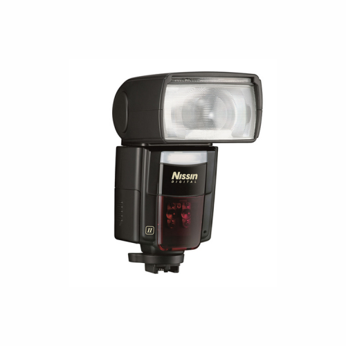 Flash for DSLRs-Nissin by Accord Equips