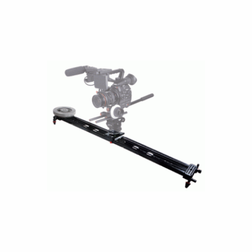 Cinevate Hedron 5 feet - Heavy Duty Slider by Accord Equips
