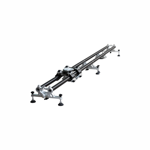 8 Feet Heavy Duty movie camera Slider by Accord Equips