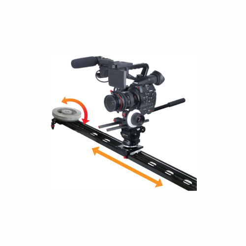 Varavon Premium 3.3 feet- Heavy Duty Slider by Accord Equips