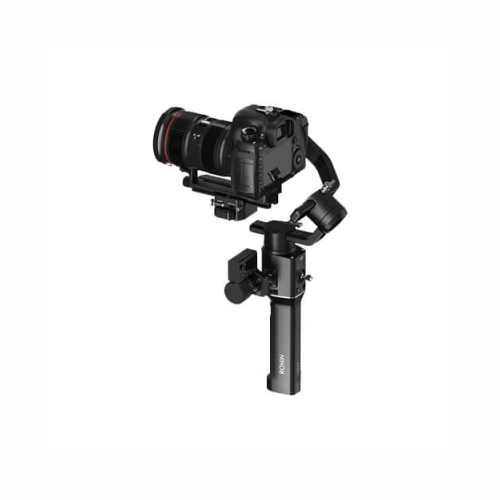 DJI Ronin S - 3 axis gimbal by Accord Equips