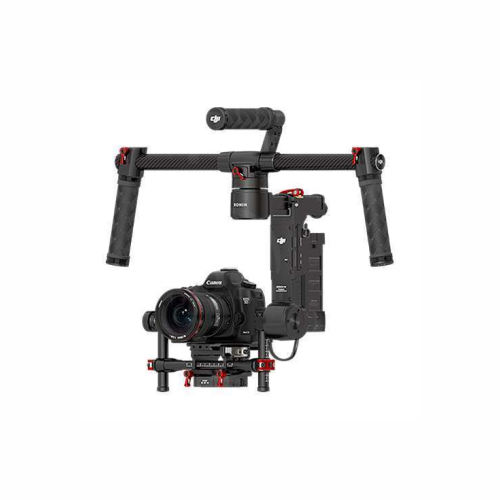 DJI Ronin-M 3-Axis Handheld Gimbal Stabilizer by Accord Equips