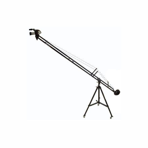 Kessler Quick Crane - 8 / 12 feet with monitor by Accord Equips