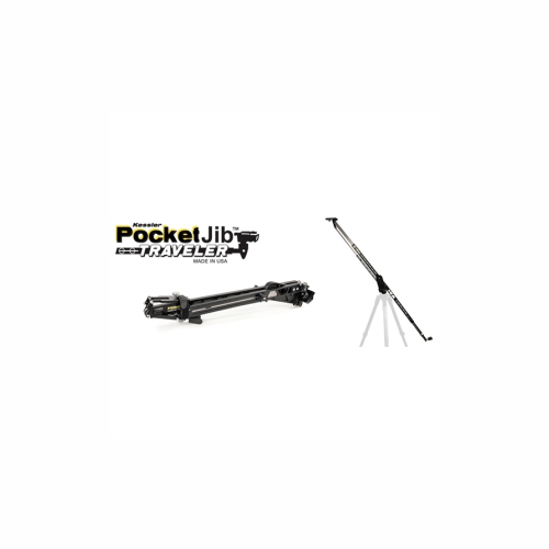 Kessler Pocket jib traveller by Accord Equips