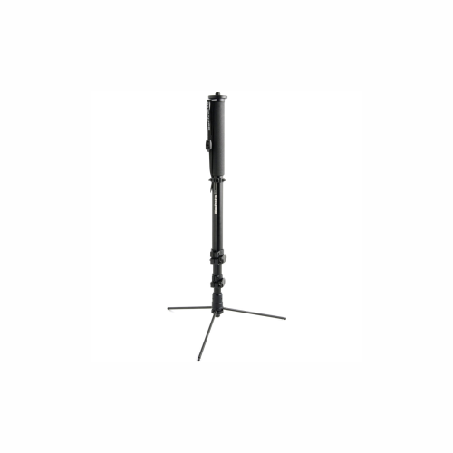Manfrotto 682 B Video Monopod (Self standing) by Accord Equips