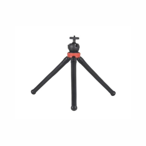 Kamron Flexible Mini Tripod