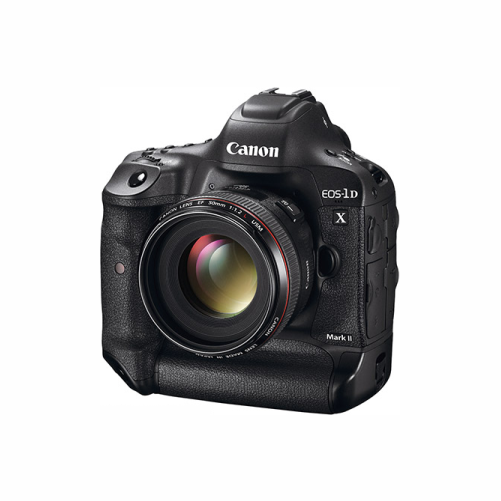 Canon 1 DX mark II by Accord Equips