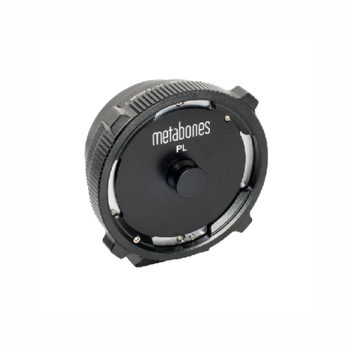 Lens adapter - Metabones - E to PL Mount