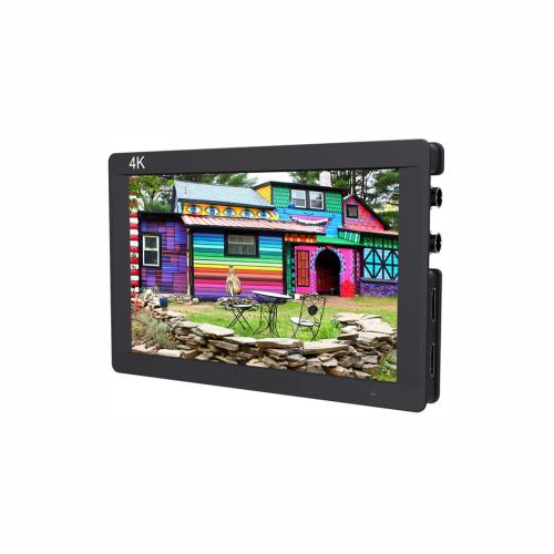 SELECT 7 inches 4K-HDMI 2K-SDI Monitor
