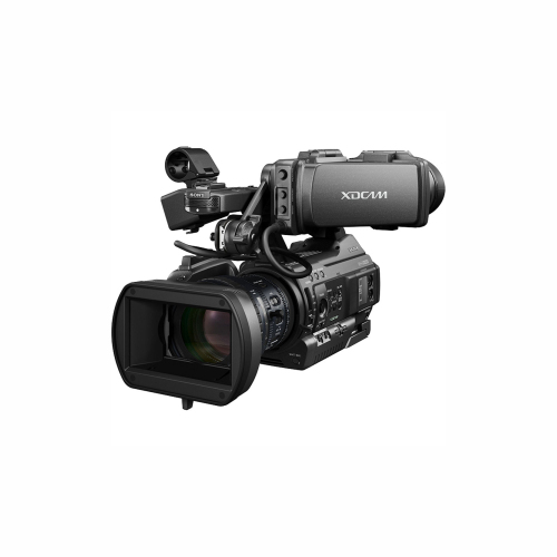 Sony PMW-300K1 XDCAM HD Camcorder by Accord Equips