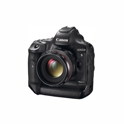 Canon 1DX mark II by Accord Equips