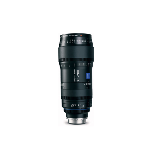 Zeiss CP2 70-200mm EF mount