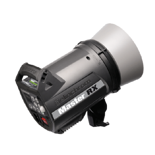 Elinchrom Rx 600 by Accord Equips