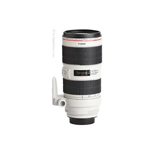 Canon EF 70-200mm f2.8 IS III USM Len