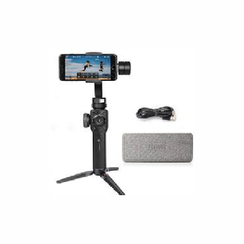 Zhiyun smooth mobile gimbal accord equips