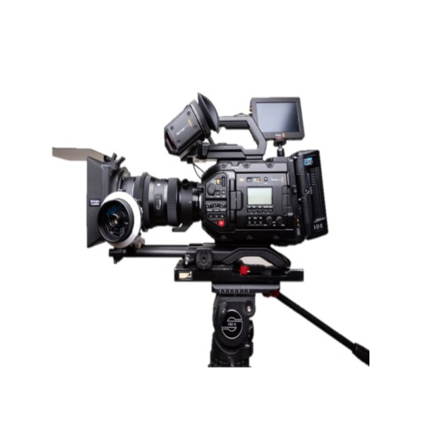 BlackMagic Ursa Mini Pro 4.2K G2