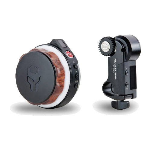 Tilta Nucleus-Nano Wireless Follow Focus Motor System