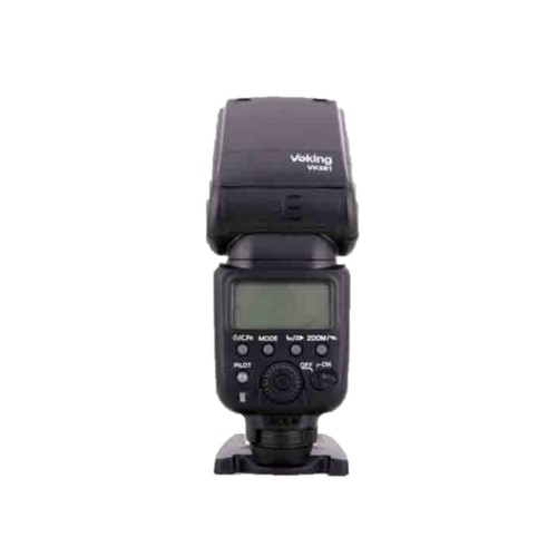 Voking VK581 Flash Speedlite for Canon TTL/GN-60