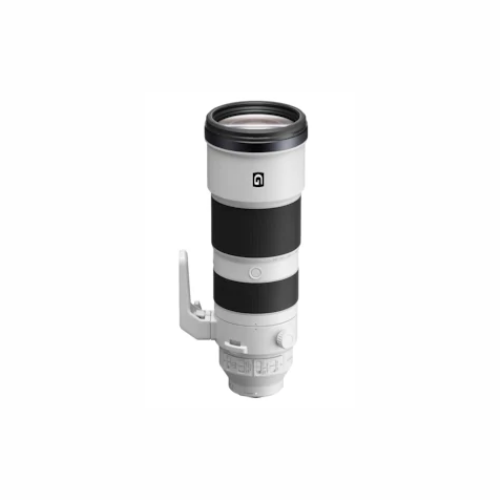Sony 200-600  f5.6-6.3 G OSS Lens by Accord Equips