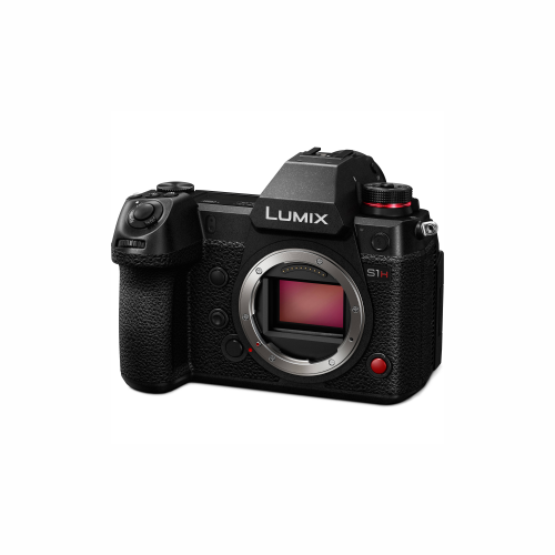 Panasonic S1H by Accord Equips