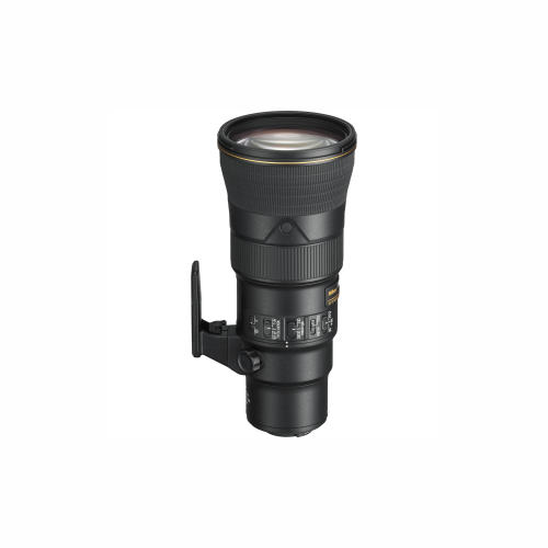 Nikon 500mm f/5.6 lens by Accord Equips