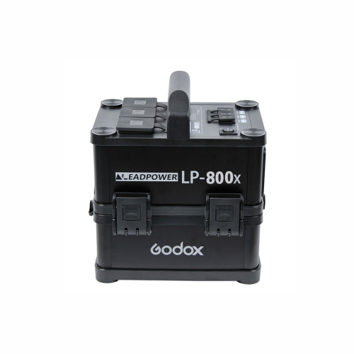 Godox LP 800X Portable Power Supply on rent by Accord Equips