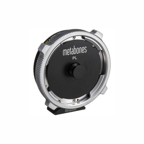 Metabones MFT to PL mount adapter by Accord Equips