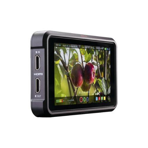 Atomos Ninja V 5 inches 4K HDMI Recording Monitor Accord Equips