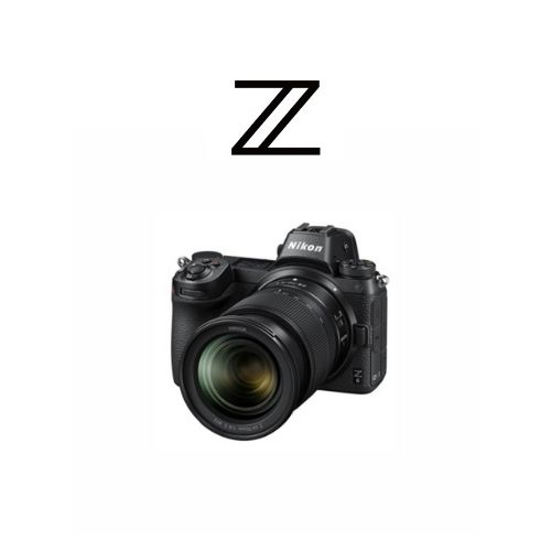 Nikon Z 6 (Mirrorless) camera by Accord Equips