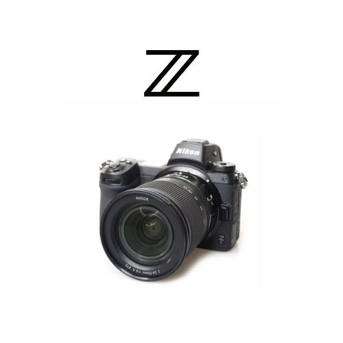 Nikon Z7 by Accord Equips