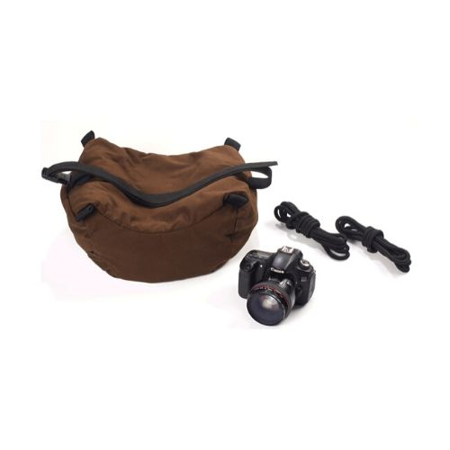 Cine Bean Saddle Bag