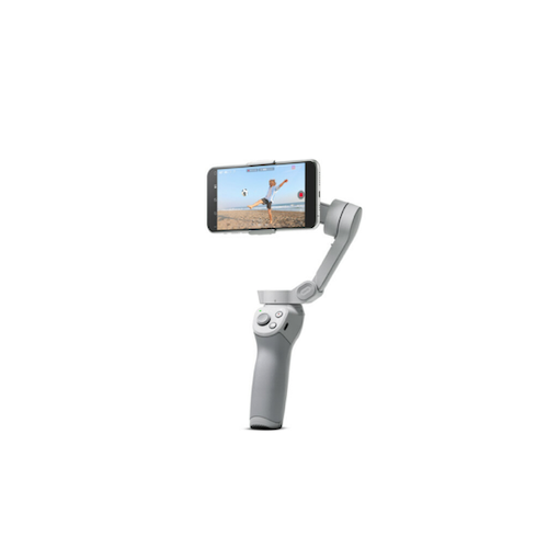 DJI OSMO Mobile 4 Gimbal at Accord Equips