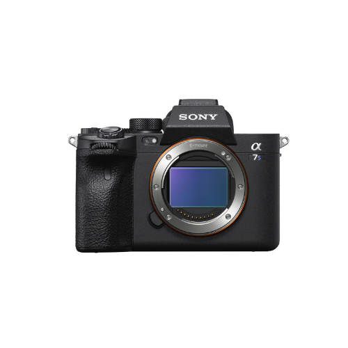 Sony A7s Mark III rental at Accord Equips