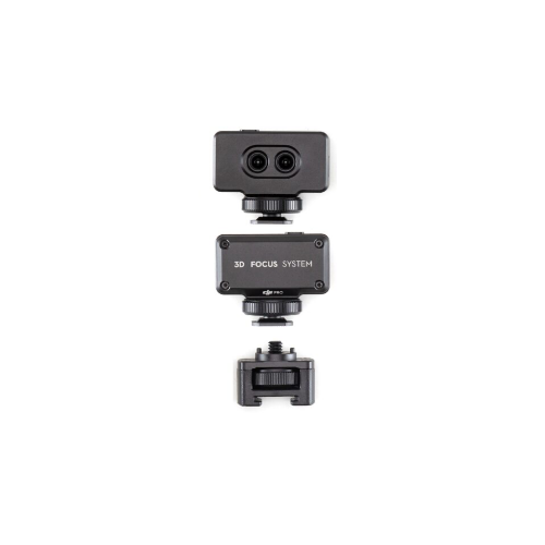 DJI 3D Focus System at Accord Equips