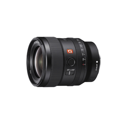Sony FE 24mm F1.4 GM At Accord Equips